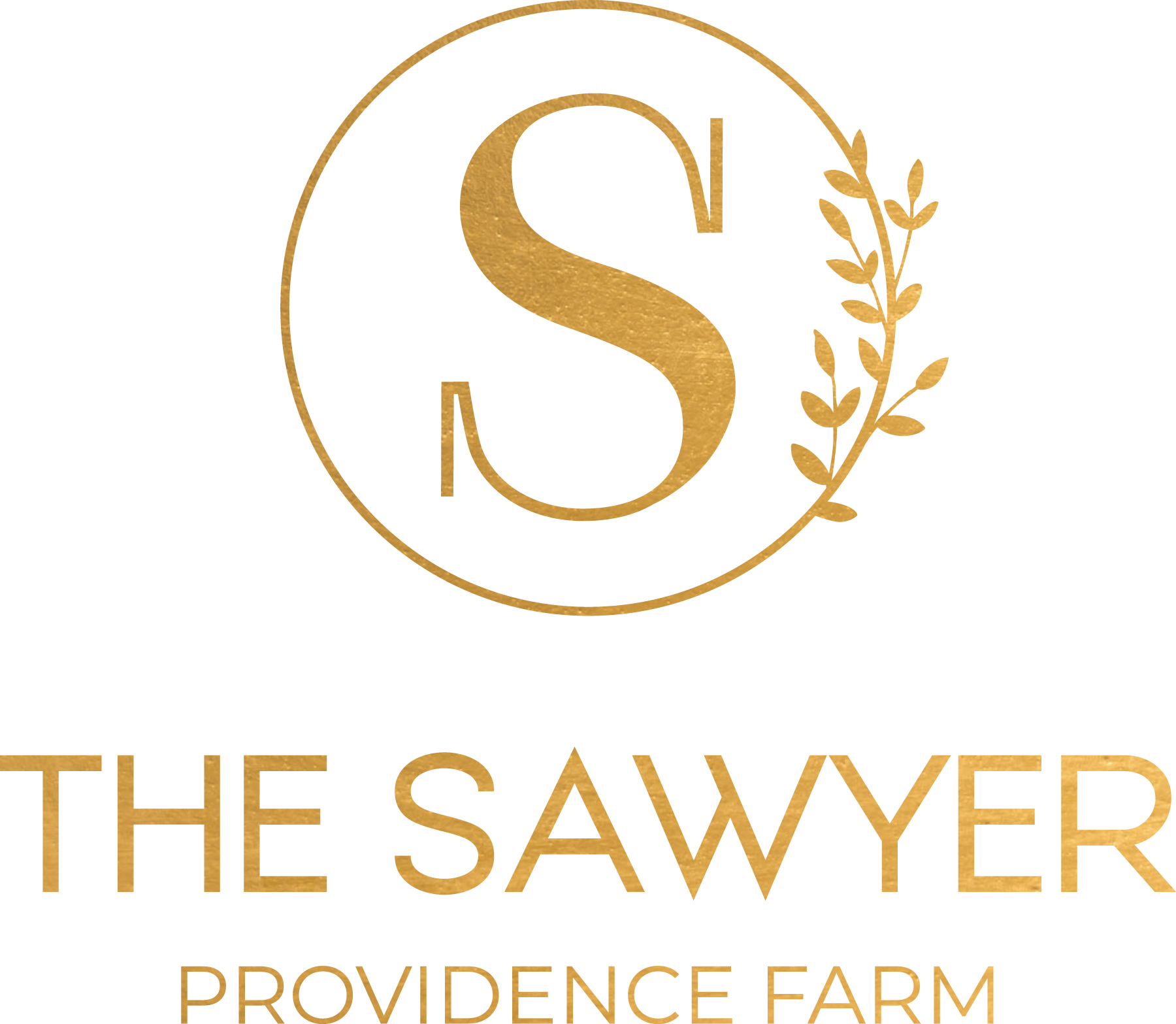 The Sawyer Providence Farm Logo